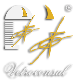Vetroconsul Logo