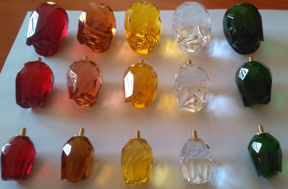 rose cristallo vetroconsul
