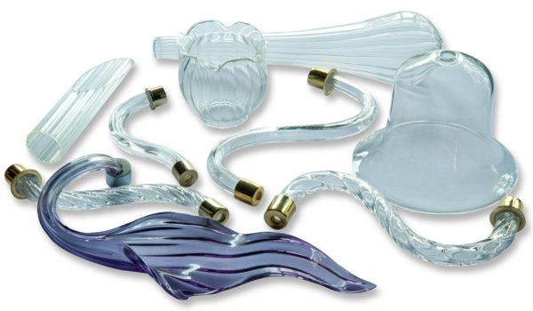 Vetroconsul creazioni vetro